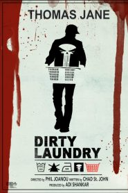The Punisher: Dirty Laundry - The Punisher: Dirty Laundry (2012)