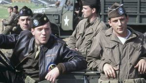 Band Of Brothers: 1×10