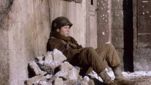 Band Of Brothers: 1×8