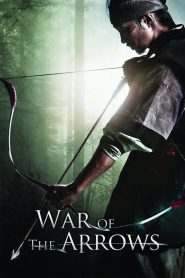 Cung Thủ Siêu Phàm - War Of The Arrows (2011)