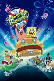 Anh Hùng Lên Cạn - The Spongebob Squarepants Movie (2004)