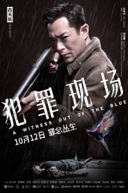 Hiện Trường Phạm Tội - A Witness Out Of The Blue (2019)