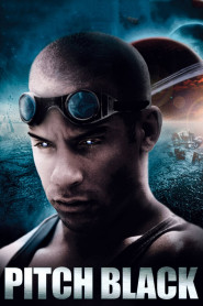 Riddick 1 - Pitch Black (2000)