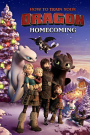 Bí Kíp Luyện Rồng: Về Nhà - How To Train Your Dragon: Homecoming (2019)