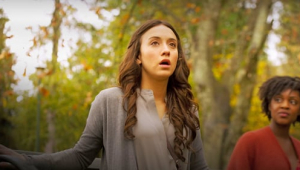 The Magicians: 1×9
