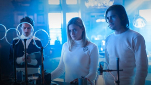 The Magicians: 1×7