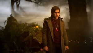 The Magicians: 1×11