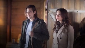 The Magicians: 1×13