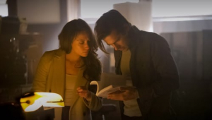The Magicians: 1×12
