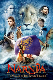 Biên Niên Sử Narnia - The Chronicles Of Narnia: The Voyage Of The Dawn Treader (2010)