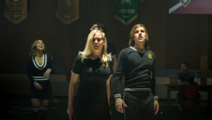 The Magicians: 1×5