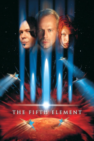 Nhân Tố Thứ 5 - The Fifth Element (1997)