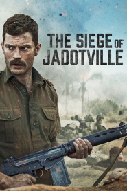 Vây Hãm - The Siege Of Jadotville (2016)