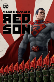 Superman: Red Son - Superman: Red Son (2020)