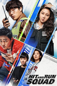 Biệt Đội Hit And Run - Hit-And-Run Squad (2019)