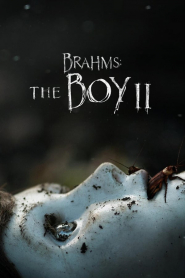 Cậu Bé Ma Ii - Brahms: The Boy Ii (2020)