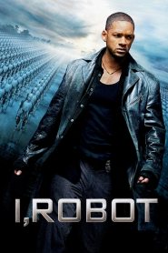 The Hitchhiker's Guide To The Galaxy - I, Robot (2004)