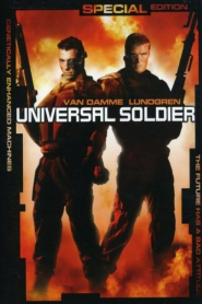 Universal Soldier: A Tale Of Two Titans