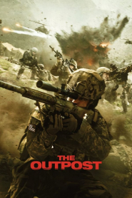 Tiền Đồn - The Outpost (2020)