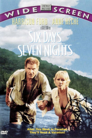 Six Days Seven Nights - Six Days Seven Nights (1998)