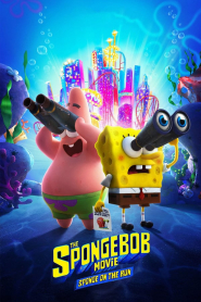 Spongebob: Bọt Biển Đào Tẩu - The Spongebob Movie: Sponge On The Run (2020)
