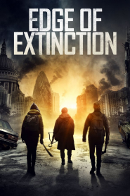 Edge Of Extinction - Edge Of Extinction (2020)