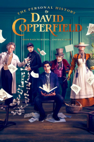 Cuộc Đời Của David Copperfield - The Personal History Of David Copperfield (2019)