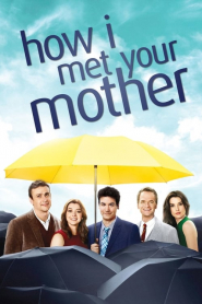 Khi Bố Gặp Mẹ - How I Met Your Mother