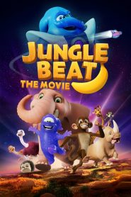 Nhịp Điệu Rừng Xanh - Jungle Beat: The Movie (2020)