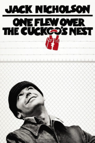 Bay Trên Tổ Chim Cúc Cu - One Flew Over The Cuckoo'S Nest (1975)