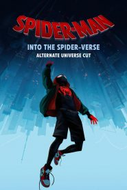 Spider-Man: Into The Spider-Verse – Alt-Universe Cut