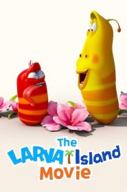 Đảo Ấu Trùng - The Larva Island Movie (2020)