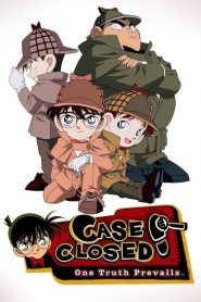 Case Closed: Season 1