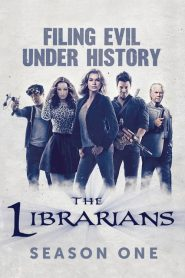 The Librarians: Season 1