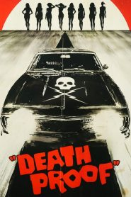 Rachael Ray - Death Proof (2007)