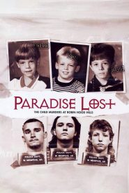 Paradise Lost: The Child Murders At Robin Hood Hills - Paradise Lost: The Child Murders At Robin Hood Hills (1996)