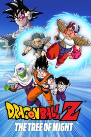 Dragon Ball Z 3: Mầm Cây Sinh Lực - Dragon Ball Z: The Tree Of Might (1990)