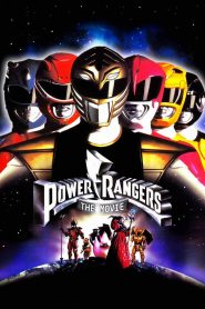 Mighty Morphin Power Rangers: The Movie - Mighty Morphin Power Rangers: The Movie (1995)