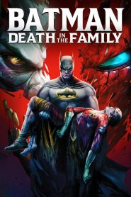 Batman: Death In The Family - Batman: Death In The Family (2020)