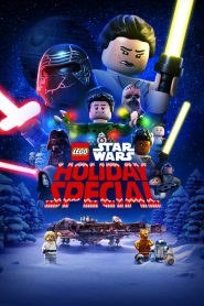 The Lego Star Wars Holiday Special - The Lego Star Wars Holiday Special (2020)