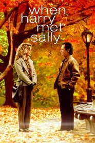 When Harry Met Sally... - When Harry Met Sally… (1989)