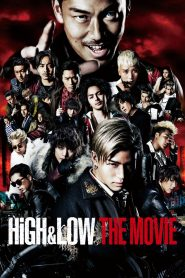 High&Amp;Low The Movie