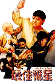Fuxing Tốt Nhất - Lucky Stars Go Places (1986)