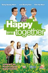 Happy Together: Season 1