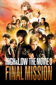 Cao - High&Amp;Low The Movie 3: Final Mission (2017)