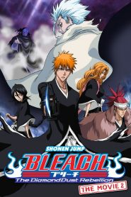 劇場版 Bleach The Diamonddust Rebellion もう一つの氷輪丸 - Bleach The Movie: The Diamonddust Rebellion (2007)