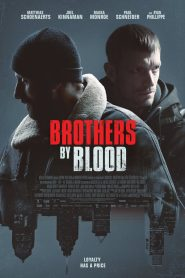 Brothers By Blood - Brothers By Blood (2020)