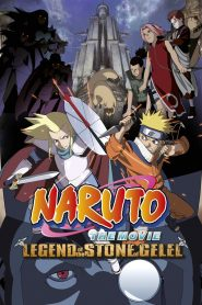 Naruto: Huyền Thoại Đá Gelel - Naruto The Movie: Legend Of The Stone Of Gelel (2005)