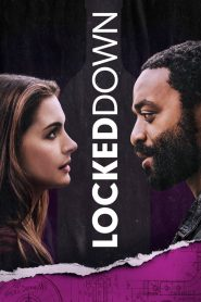 Locked Down - Locked Down (2021)