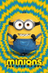 Minions: The Rise Of Gru - Minions: The Rise Of Gru (20212022)
